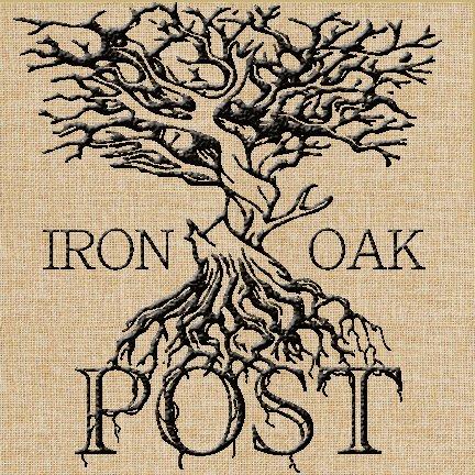 iron-oak